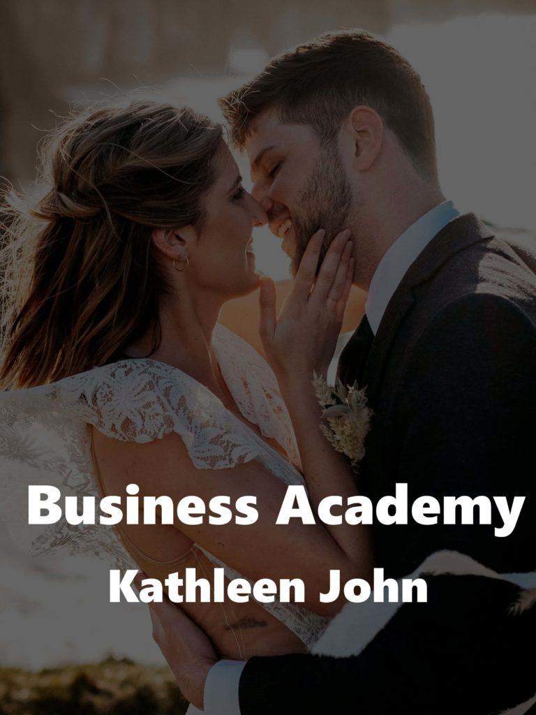 Business Academy – Kathleen John