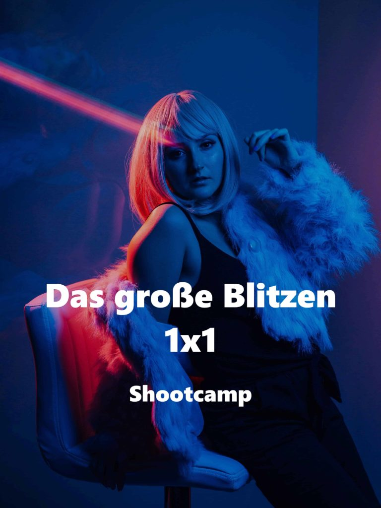 Das grosse Blitzen 1×1 – Shootcamp