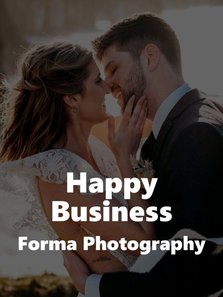 Happy Business – Forma Photography